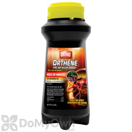 Ortho Orthene Fire Ant Killer 1