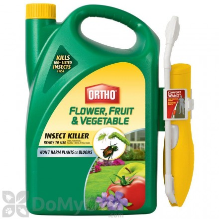 Ortho Flower, Fruit and Vegetable Insect Killer Ready-To-Use