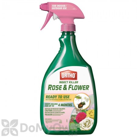 Ortho Insect Killer Rose & Flower Ready-To-Use