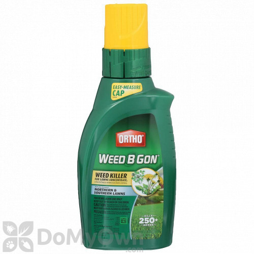 Ortho Weed B Gon For Lawns Concentrate 2