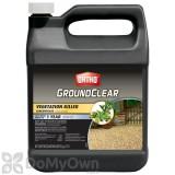 Ortho GroundClear Vegetation Killer Concentrate 2 Gal.