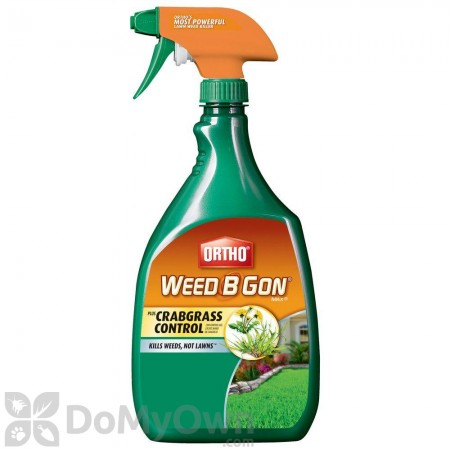 Ortho Weed B Gon Plus Crabgrass Control Ready-To-Use 2