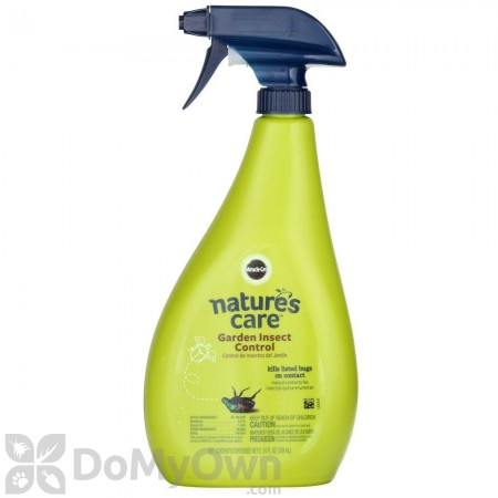 Miracle-Gro Natures Care Garden Insect Control