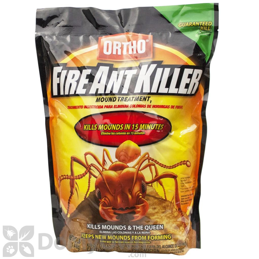 ortho fire ant killer mound treatment. Black Bedroom Furniture Sets. Home Design Ideas