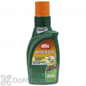 Ortho Weed-B-Gon Plus Crabgrass Control Concentrate 2