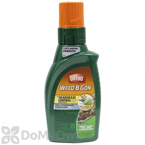Ortho Weed B Gon Plus Crabgr Control Concentrate 2