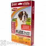 FLEE Plus IGR for Dogs (89 - 132 lbs)