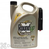 Roundup Ready-to-Use Extended Control Weed & Grass Killer Plus Weed Preventer II (1 Gallon)
