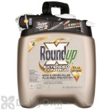 Roundup Ready-To-Use Extended Control Weed & Grass Killer Plus Weed Preventer II with Pump \'N Go Sprayer