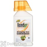 Roundup Concentrate Poison Ivy Plus Tough Brush Killer