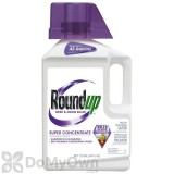 Roundup Weed & Grass Killer Super Concentrate 64 oz.