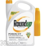 Roundup Ready-to-Use Poison Ivy Plus Tough Brush Killer (1 gal)
