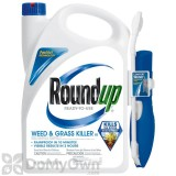 Roundup Ready-To-Use Weed & Grass Killer III with Comfort Wand 1.33 Gal.