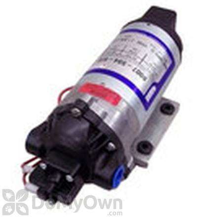 SHURflo 8007-594-838 Pump (2.1 GPM 100 PSI with switch)
