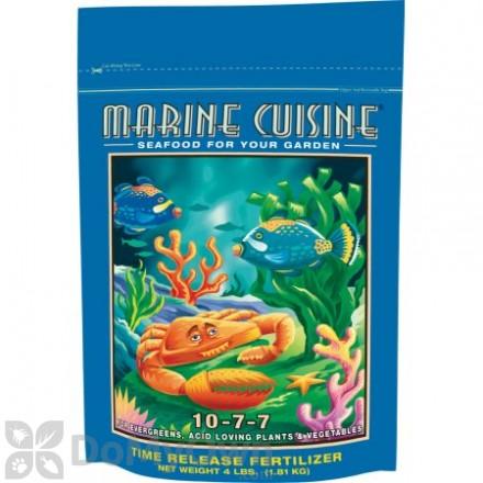 FoxFarm Marine Cuisine Time Release Fertilizer