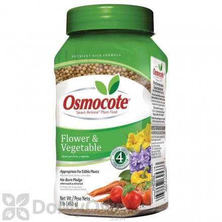 Osmocote Flower and Vegetable Smart-Release Plant Food