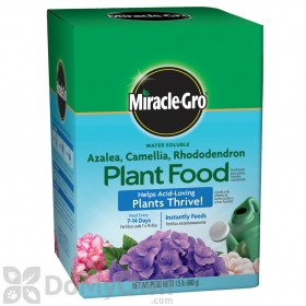 Miracle-Gro Water Soluble Miracid Acid-Loving Plant Food