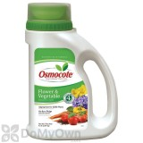 Osmocote Flower and Vegetable Smart-Release Plant Food 4.5 lbs.