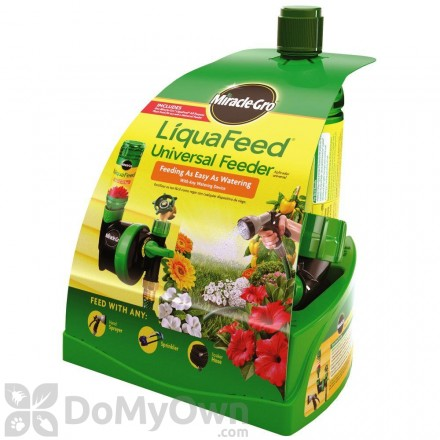 Miracle-Gro Liquafeed Universal Feeder