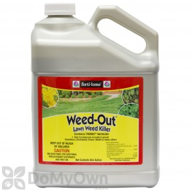 Ferti-lome Weed-Out Lawn Weed Killer with Trimec Gallon