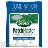 Scotts Patchmaster Sun and Shade Mix 14.25 lbs.