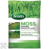 Scotts Moss Control Granules For Lawns
