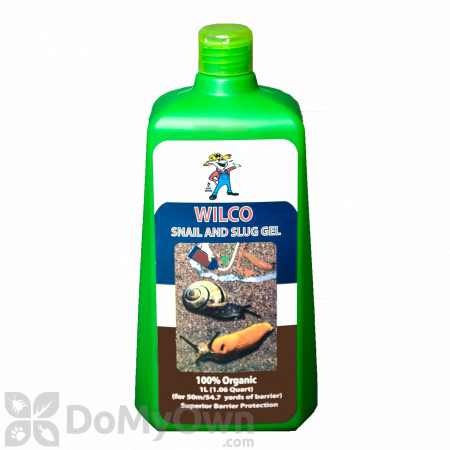 Wilco Snail and Slug Gel
