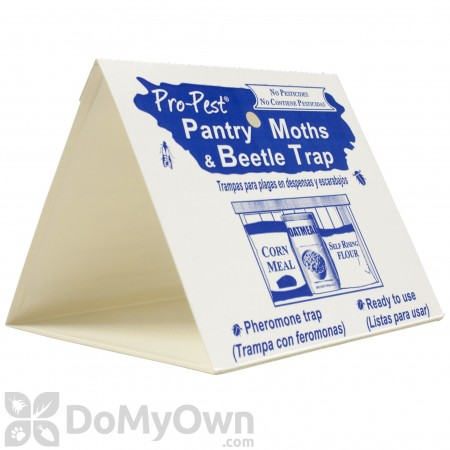 Pro-Pest Pantry Moth and Beetle Trap