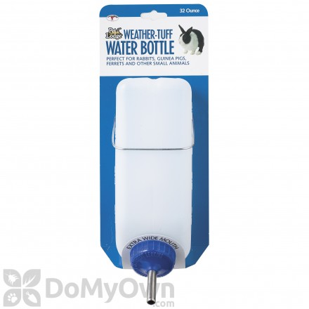 Pet Lodge Weather-Tuff Water Bottle