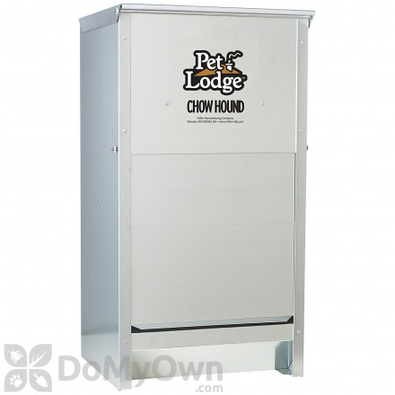 Pet Lodge Chow Hound Automatic Dog Feeder