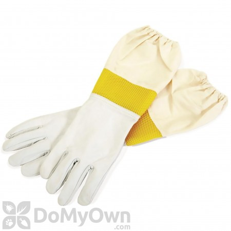 Little Giant Goatskin Gloves
