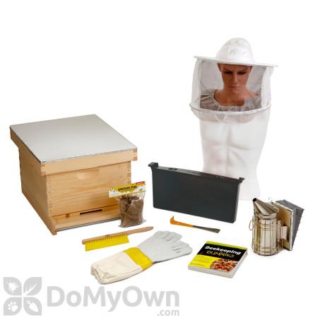 Little Giant 10-Frame Beginner Hive Kit
