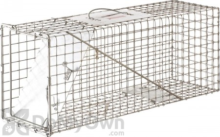 Little Giant Single Door Live Animal Trap
