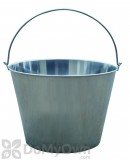 Little Giant Stainless Steel Dairy Pail 20 qt.