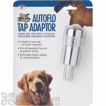Pet Lodge Autoflo Tap Adaptor