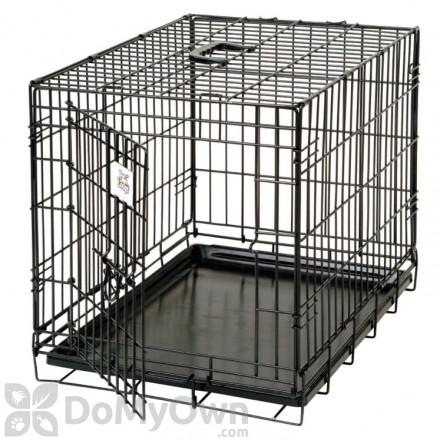 Pet Lodge Single Door Pet Crate