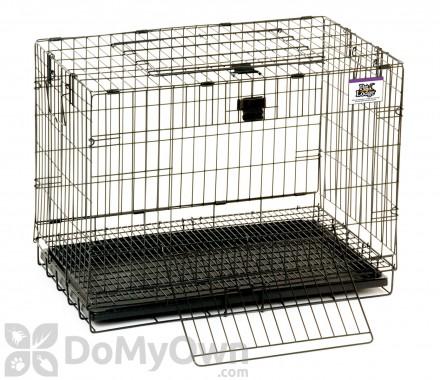 Pet Lodge Wire Pop-up Rabbit Cage