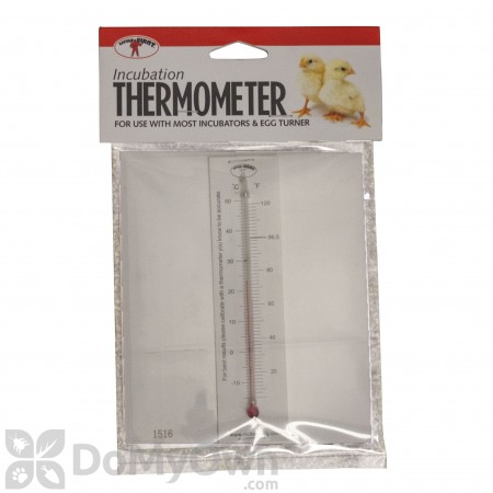 Little Giant Incubator Thermometer Kit