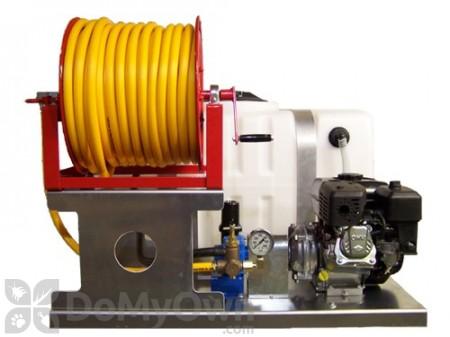 Precision 100 Gallon Standard Skid Sprayer