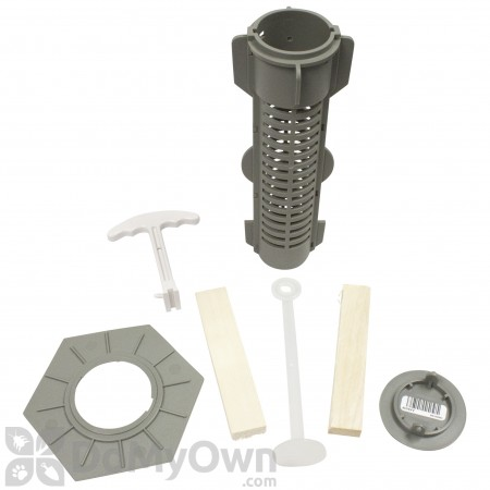 HexPro Replacement Parts Kit