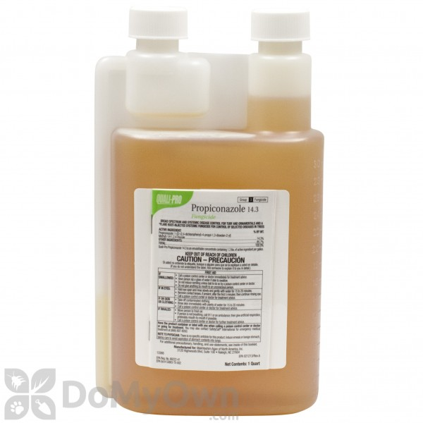 Propiconazole 14 3 Fungicide