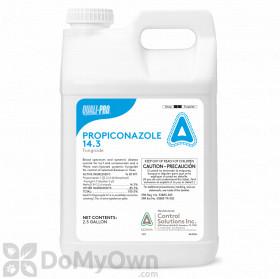 Propiconazole 14.3 2.5 Gallon
