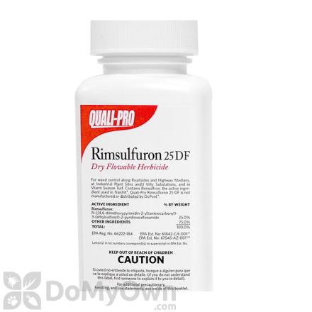 Rimsulfuron 25DF Herbicide