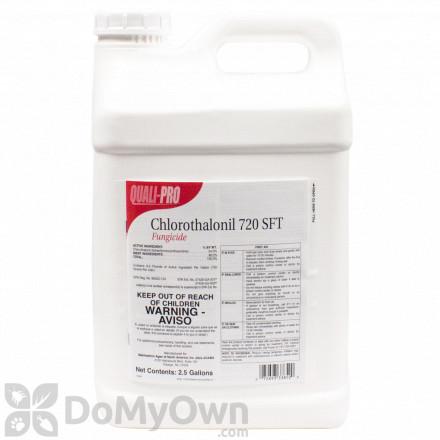 Chlorothalonil 720 SFT
