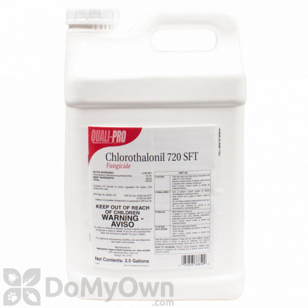 Chlorothalonil 720 SFT Fungicide