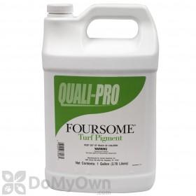 Foursome Turf Pigment