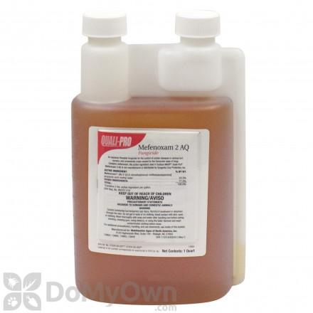 Mefenoxam 2 AQ Fungicide