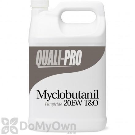 Myclobutanil 20EW T&O Fungicide
