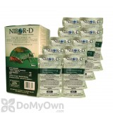 NiBor-D Insecticide - box of 10 x 8 oz packet