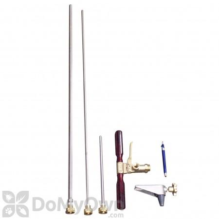 VersaTool Kit with Professional Pipe Set 415 (11007415)